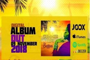 Busiswa - Summer Life Ft. DJ Buckz & Gorna